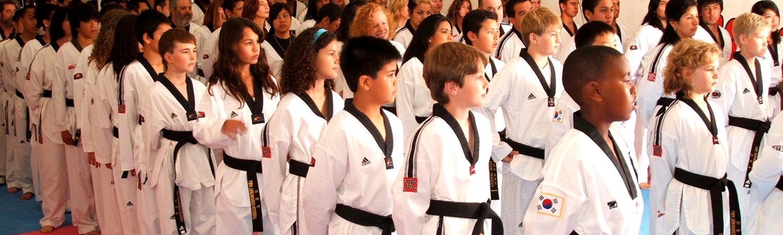 Lima Taekwondo
